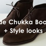Chukka boots review #2 and outfits (PL)