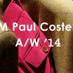 London Collections: Men – Paul Costelloe