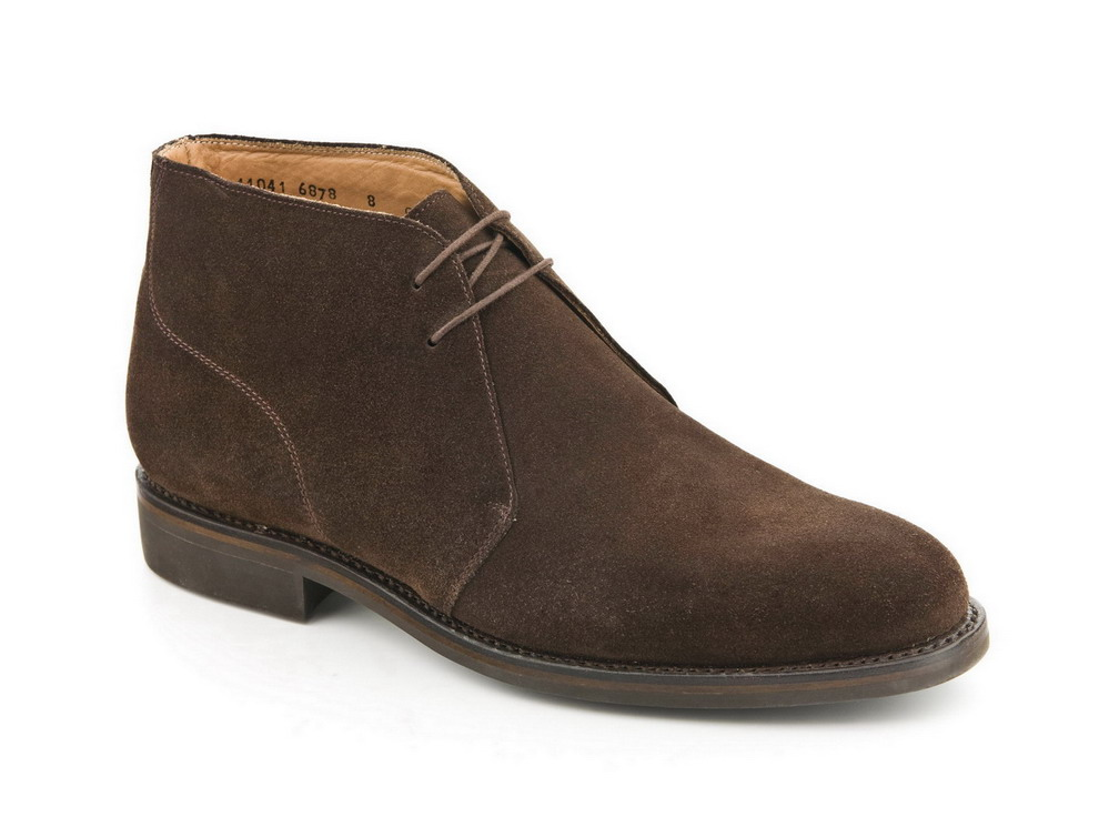 john spencer boot