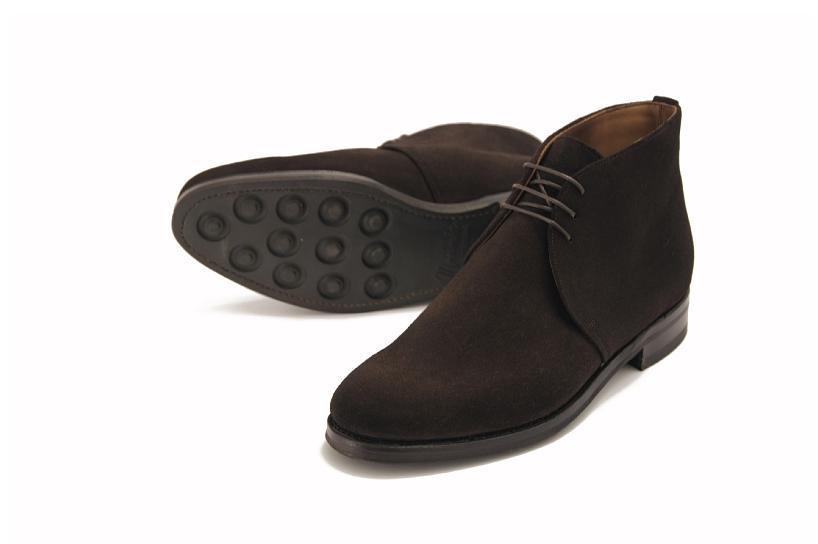 meermin chukka boots large