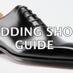 Wedding shoes guide (PL)