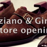 Gaziano & Girling store opening party (PL)