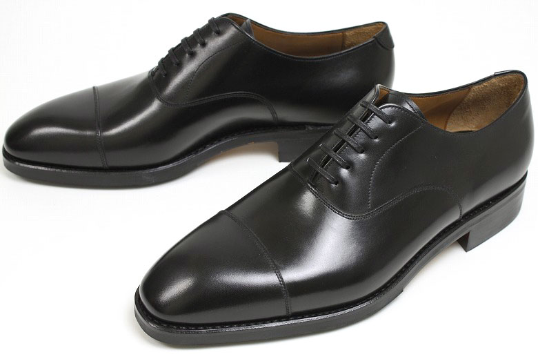 yanko balck oxford