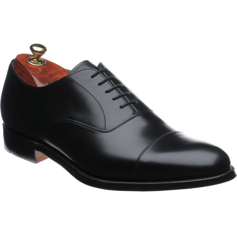 Cheaney-Classics Lime-Black Calf-5156-2675-1