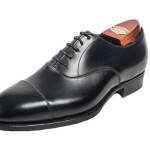 Best English black oxford shoes by BlueLoafers 2014