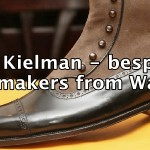 Jan Kielman bespoke shoemakers – Conversation with Maciej Kielman