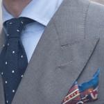 Graham Browne Bespoke Suit