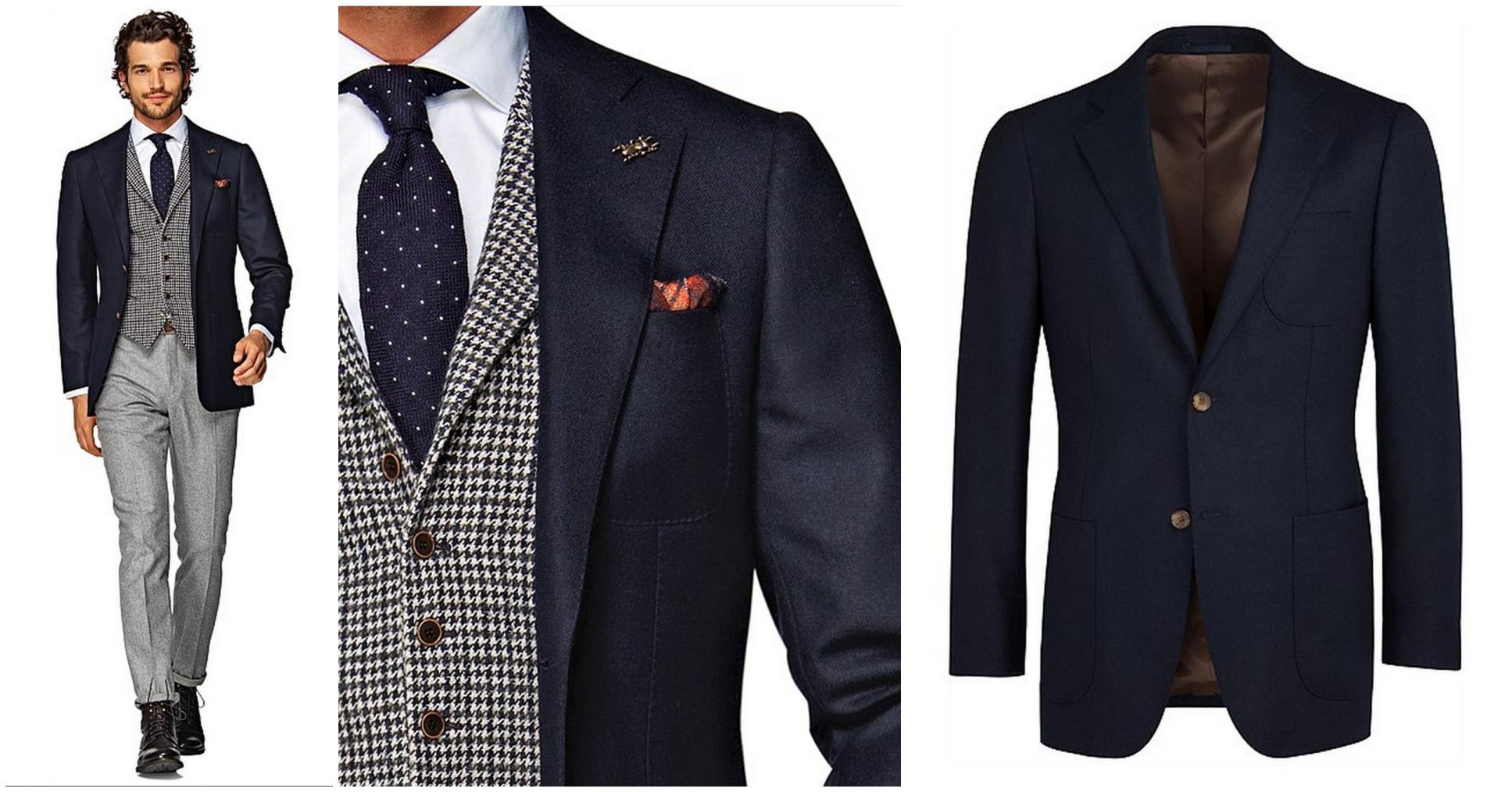 jacket-side
