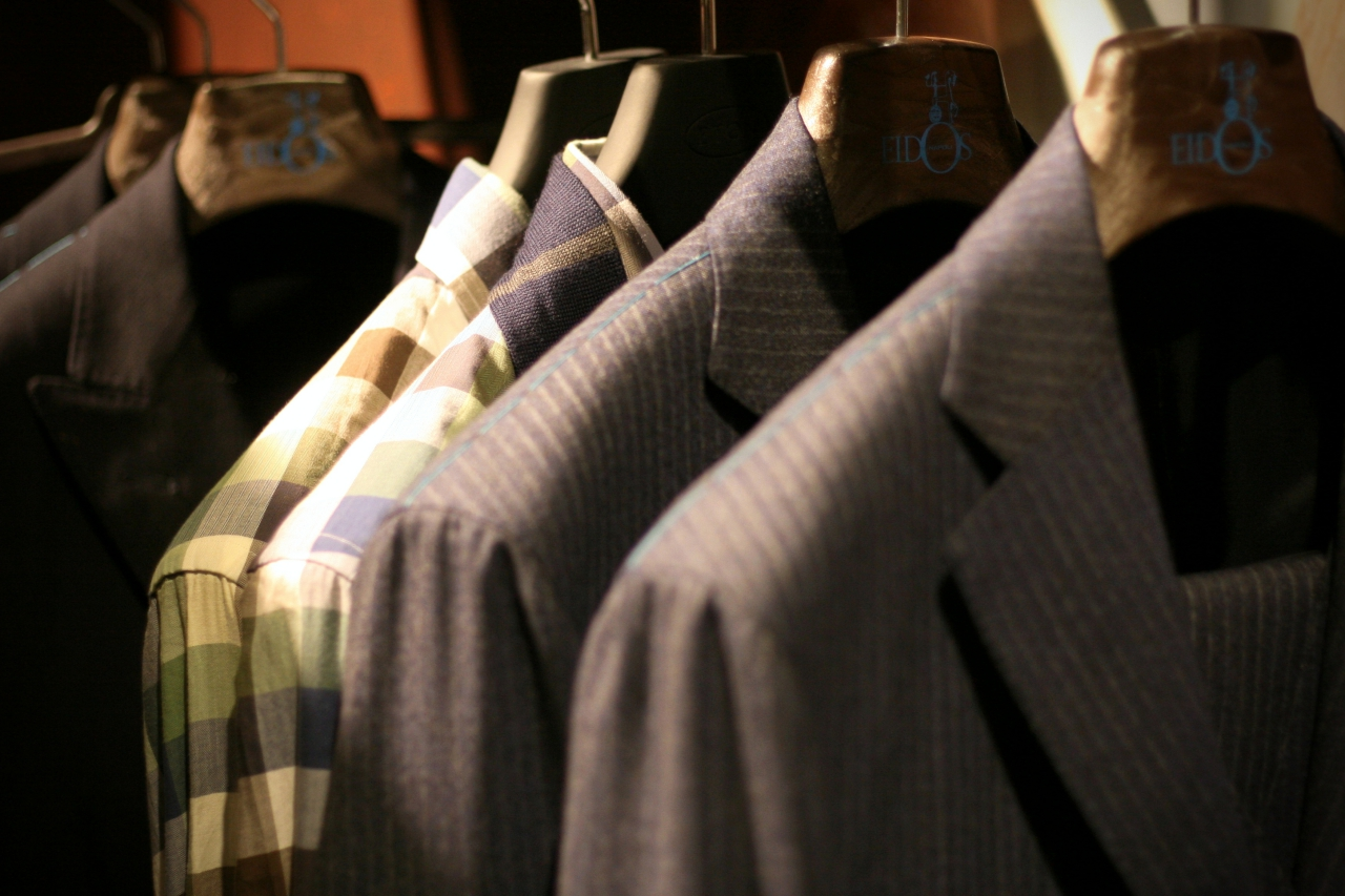 Eton And Eidos Event Launch Of The Aw14 Collection