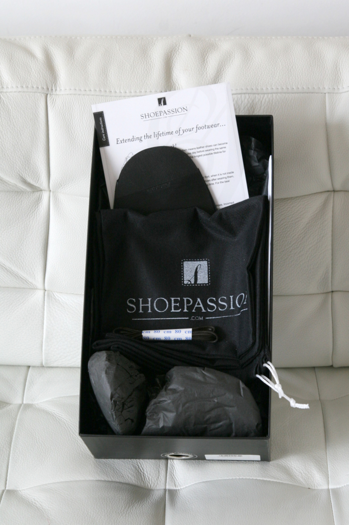 shoepassion shoes review