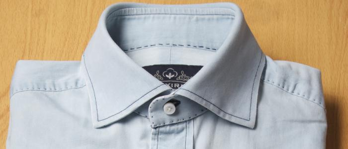 Luxire denim shirt