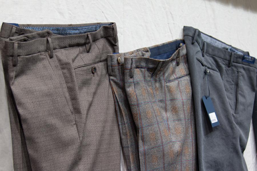GTA Manifattura Pantaloni