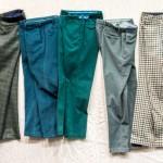 Pitti 87 – GTA Manifattura Pantaloni