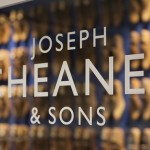 New Joseph Cheaney store London