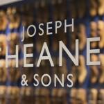 New Joseph Cheaney store London