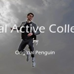 Original Penguin Casual Active Collection