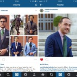 Instagram style #1 – 6 guys to follow