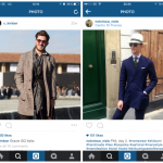 Instagram style #2 – 6 guys to follow