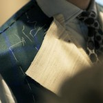 Zaremba bespoke sport coat – first fitting