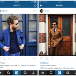 Instagram style #3 – 6 guys to follow