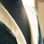 Zaremba bespoke sport coat – second fitting