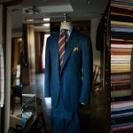 B&Tailor bespoke tailors – Korean flair
