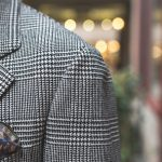 BnTailor bespoke suit – Fox flannel