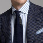 Zaremba bespoke sport coat in vintage cloth – review