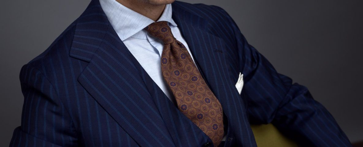 francesco guida suit review