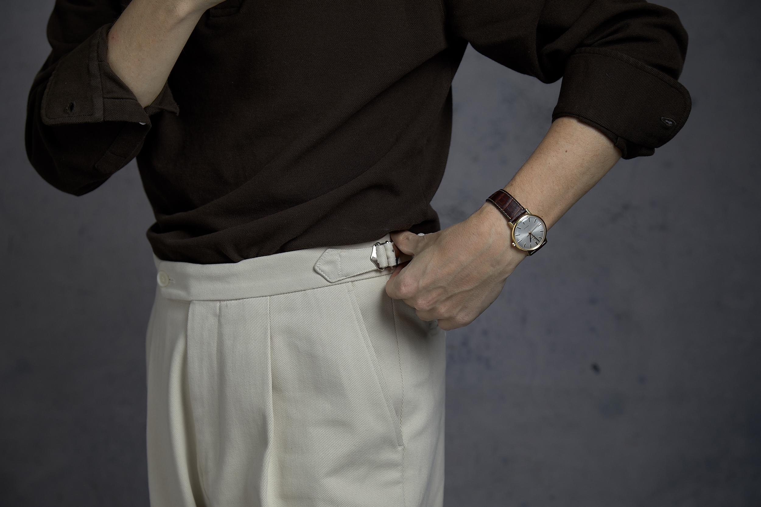 natalino trousers